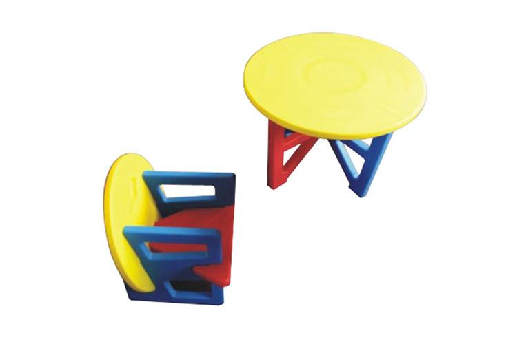JX-10017儿童桌椅套装
